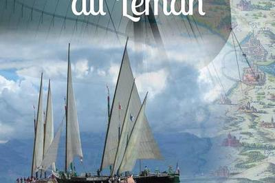 Voiles Latines Du Léman à Evian les Bains