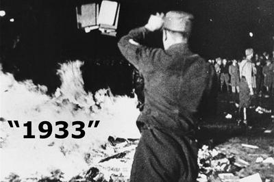 Voix nouvelles - 1933 à Lyon