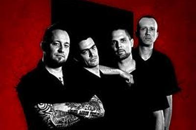 Volbeat à Nimes
