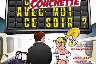 Voulez-vous Couchette Avec Moi Ce Soir ? à Nantes