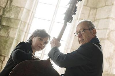 Voulouz Loar - Velluto di Luna / Annie Ebrel & Riccardo Del Fra à Auray