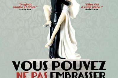 Vous pouvez ne pas embrasser la mariée à Montauban