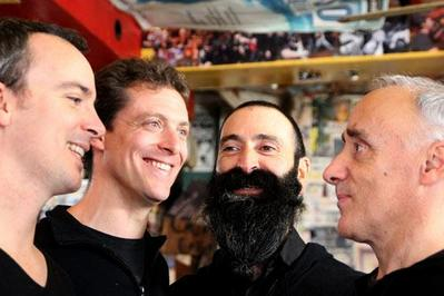 Vox Bigerri à Moissac