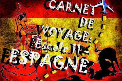 Voyage en Espagne à Frevent