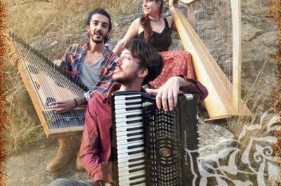 Voyage musical sur la route de la soie à Mont Dol