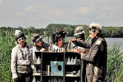 Les déserteurs du vent à Le Relecq Kerhuon