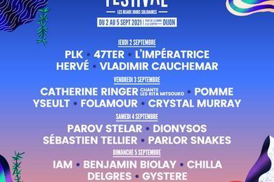 Vyv Festival 2021