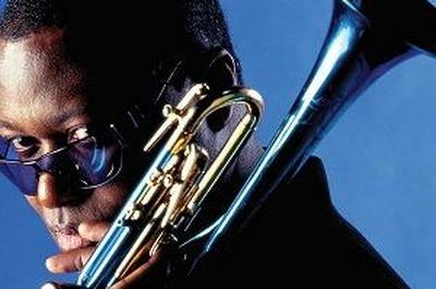 Wallace Roney  Quintet à Paris 10ème