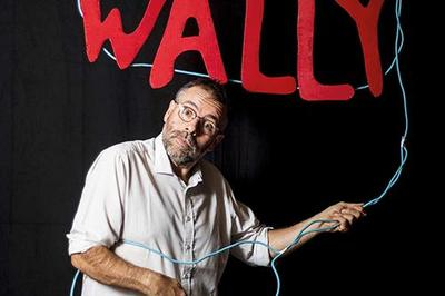 Wally « Déstructuré » à La Rochelle