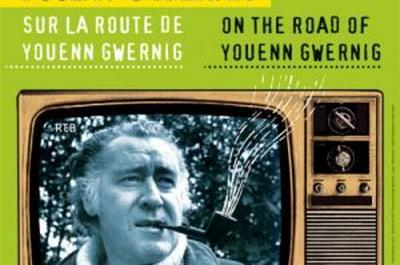 War Hent Youenn Gwernig, Sur la route de Youenn Gwernig à Langonnet
