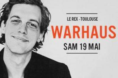 Warhaus + Guest à Toulouse
