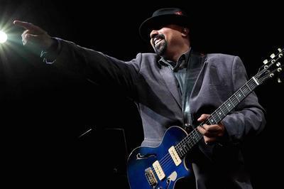 50eme Chicago Blues Festival à Annecy