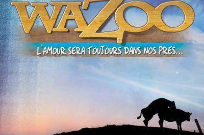 Concert De La St Patrick Wazoo à Rive de Gier