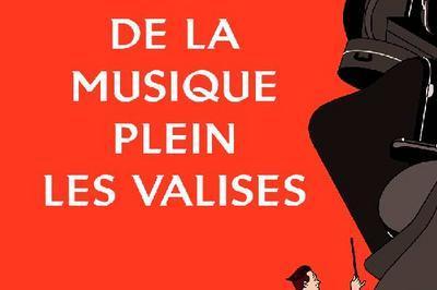 We Are We à Paris 19ème