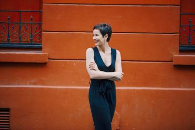 Récital Fanny Azzuro, pianiste à Nice