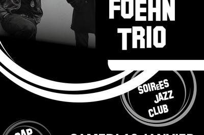 Foehn Trio à Gap