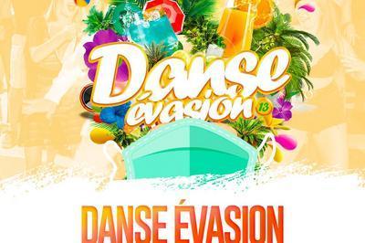 Week-end Danse Evasion 2021