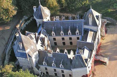 Week-end De Découverte Au Château à Ternay