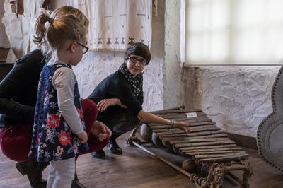 Week-end Patrimonial Au Musée à Loudun