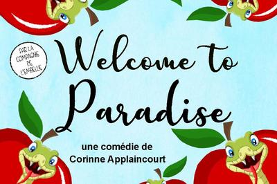 Welcome to Paradise à Montauban