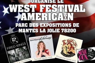 West Festival Americain 2018