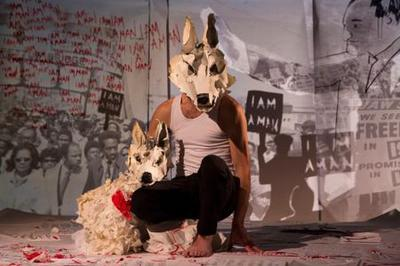 White Dog | festival MARTO ! à Malakoff