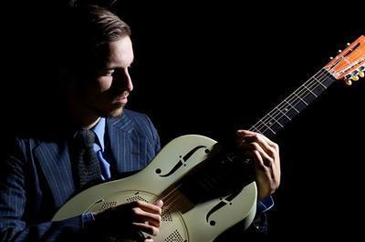 William Z Villain ( Balkan blues, angry swing, Latin math ) à Marseille