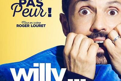 Willy Rovelli à Ergue Gaberic