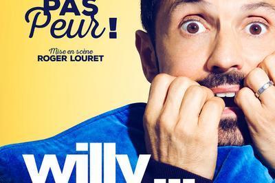Willy Rovelli - N'ayez pas peur ! à Bordeaux
