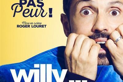 Willy Rovelli Dans N'Ayez Pas Peur à Rocamadour