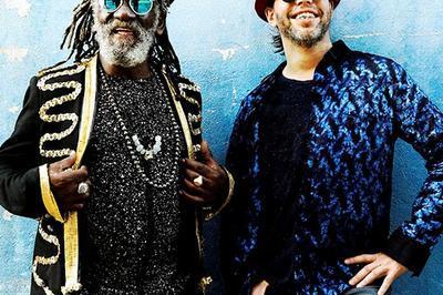 Winston McAnuff & Fixi et Bongo White à Toulon