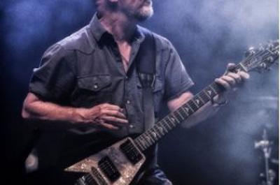 Wishbone Ash à Brest