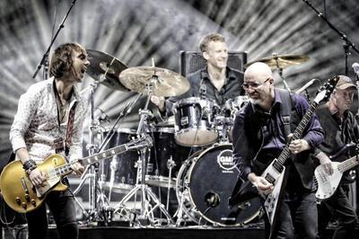 Wishbone Ash à Riom