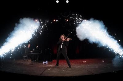 Wok n' Woll Delirium Musicalia à Millau