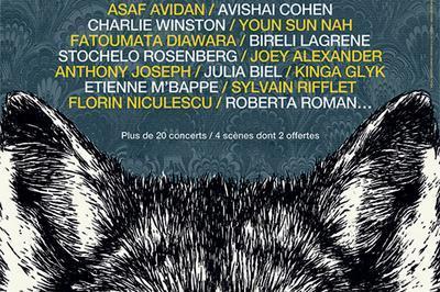 Wolfi Jazz #8 2018