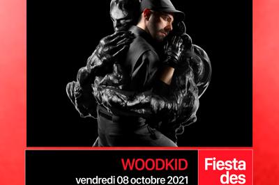 Woodkid à Marseille