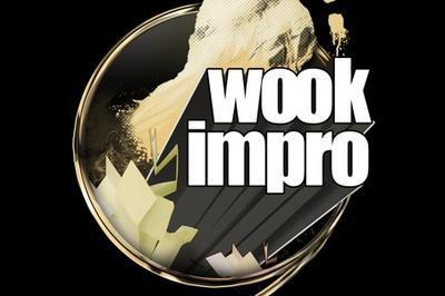 Wook Impro à Montpellier