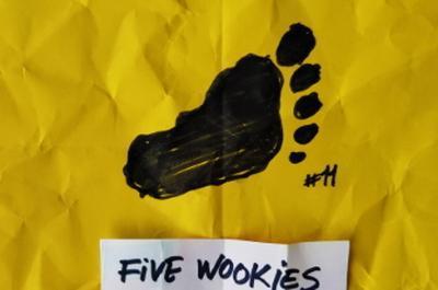 Wookies à Montpellier
