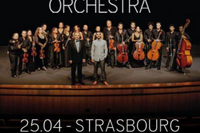 Worakls Orchestra à Strasbourg