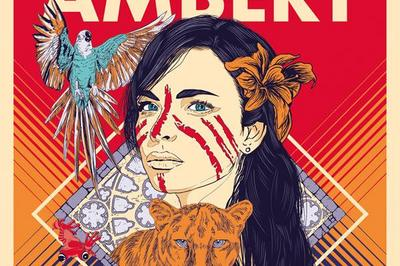 World Festival Ambert -Pass 2 Jours