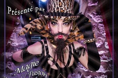 Wunder Kabarett à Paris 11ème
