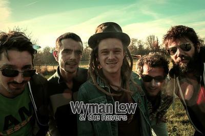 Wyman Low & the Ravers à Bordeaux