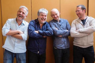2X2 quartet franco-brésilien à Rouen