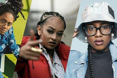 Xu / Sianna / Paigey Cakey / Chelsea Reject / Lyna à Lille