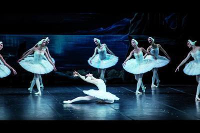 Yacobson Ballet à Merignac