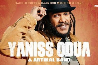Yaniss Odua & Artikal Band - Ninkasi Gerland / Kao à Lyon
