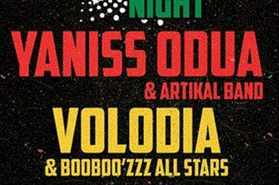 Yaniss Odua & Artikal Band à Nice