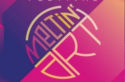 Yaniss Odua + L'entourloop : Festival Meltin'art 3 : Love&unity à Marseille