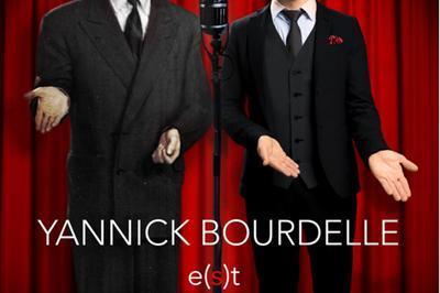 Yannick Bourdelle à Bordeaux