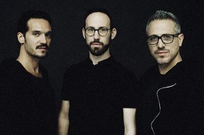 Yaron Herman Trio à Nantes